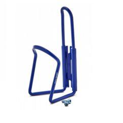 держатель для фляги на велосипед синий