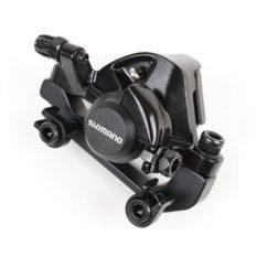 Механический калипер дискового тормоза Shimano BR-TX805