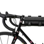 Фото велосумка для велосипеда на руль/раму sahoo (термо)