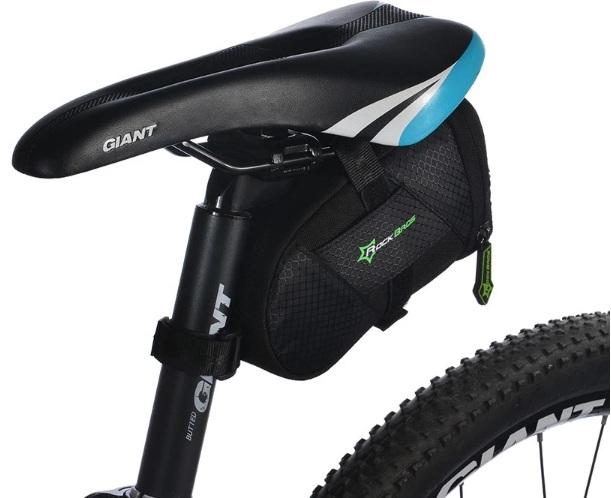 Фото велосумка под седло Rockbros