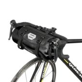 Фото велосумка на руль велосипеда Roswheel Attack водонепроницаемая
