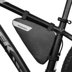 Фото сумка под раму велосипеда Roswheel серия Essential 1.5 литра