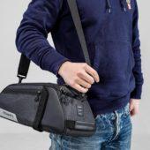 Фото сумка на багажник Roswheel серия Essential 10L