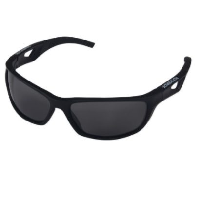 Поляризационные солнечные очки Rockbros черные