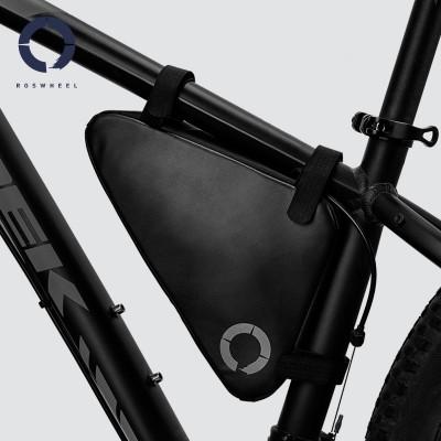 водозащитная сумка под раму велосипеда