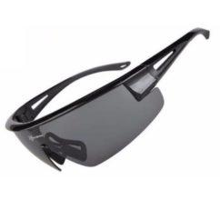 Поляризационные велоочки Rockbros SP35 черные