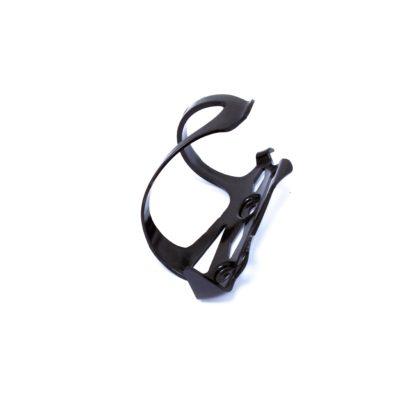 Фото флягодержатель с боковой загрузкой Clark's поликарбонат, черный