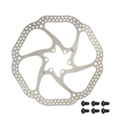 й диск для велосиеда FORCE 180мм