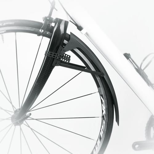 Фото брызговик на вилку велосипеда SKS-11317, черный