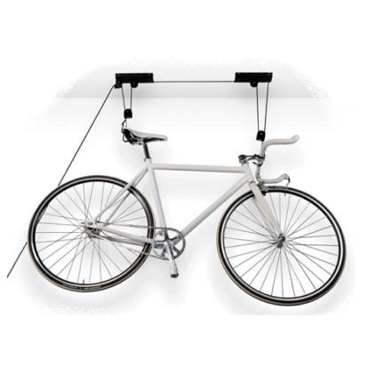 Фото крепления для велосипеда к потолку Horst
