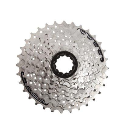 Фото кассета для велосипеда Shimano CS-HG41, 8 звезд /11-32
