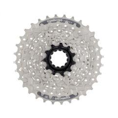 Фото кассета для велосипеда Shimano ALIVIO CS-HG201, 9 звезд /11-36