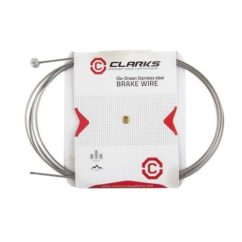 Фото велосипедный трос тормоза 2000 мм, Clark's