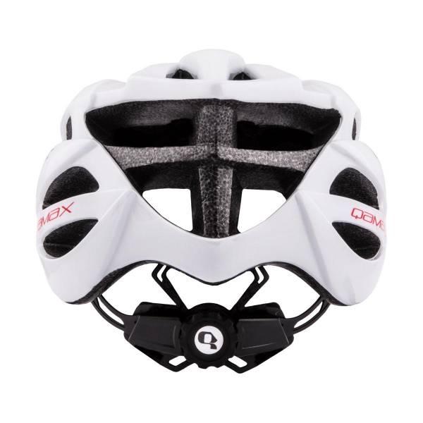 Фото велосипедный шлем HQBC Prilba QAMAX, белый, размер M