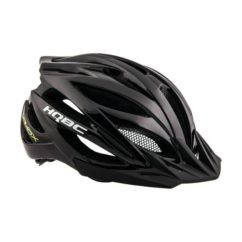 Фото велосипедный шлем HQBC Prilba QAMAX, черный, размер M