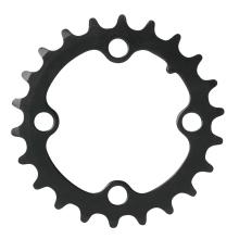 Фото звезда шатунов для велосипеда Force 22T сталь