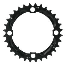 Фото звезда шатунов для велосипеда Force 32T сталь