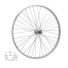 Заднее колесо для велосипеда