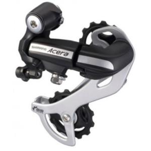 Переключатель задний для велосипеда на 7/8s, Shimano Acera M360