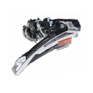 Передний переключатель скоростей Shimano FD-TX50-6, универсальная тяга 42/44T