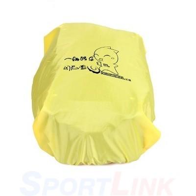 Защита от дождя на рюкзак или велосумку