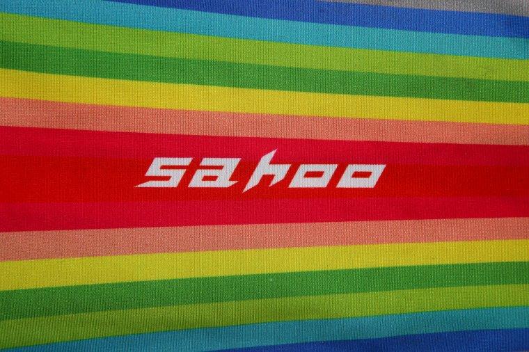 Рукава Sahoo (манжеты) для езды на велосипеде, цветные, размер L