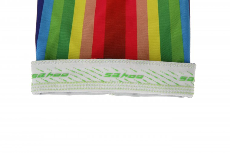 Рукава (манжеты) для езды на велосипеде, цветные, размер XXL