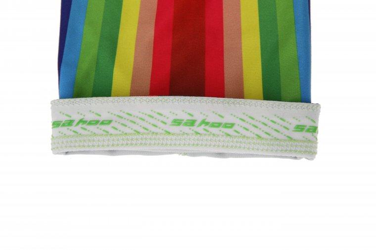 Рукава Sahoo (манжеты) для езды на велосипеде, цветные, размер XL