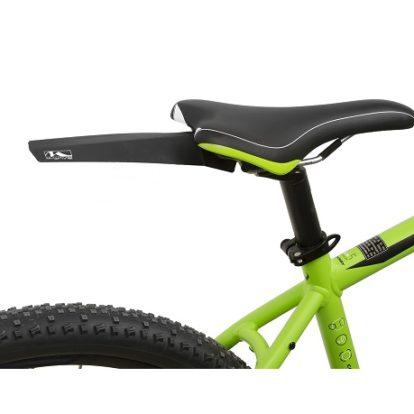 задний щиток велосипеда