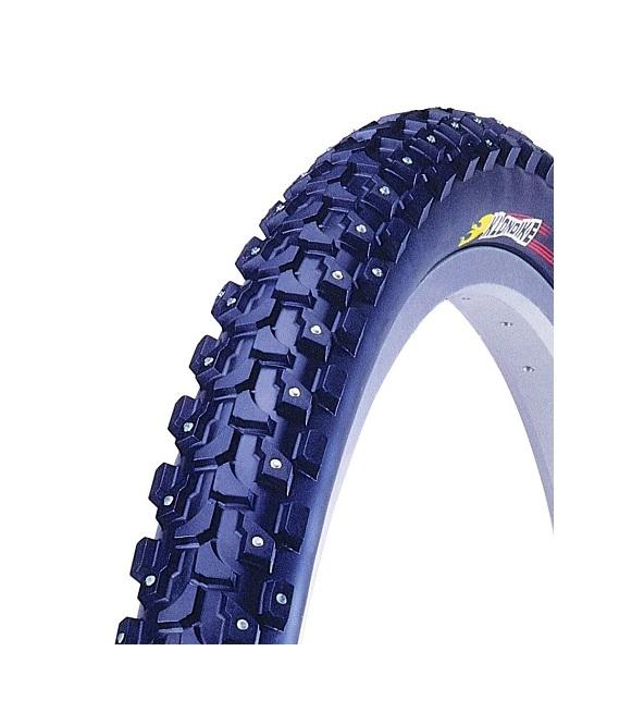 """Зимняя покрышка для велосипеда Kenda """"Klondike standart"""" 26x1.95"""""""