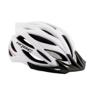 Велосипедный шлем HQBC Prilba QAMAX, белый, размер M