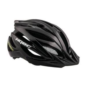 Велосипедный шлем HQBC Prilba QAMAX, черный, размер L