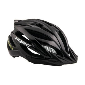 Велосипедный шлем HQBC Prilba QAMAX, черный, размер M