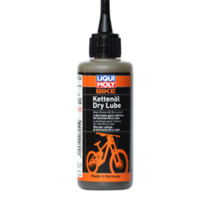 Смазка для цепи велосипедов (сухая погода) Bike Kettenoil Dry Lube