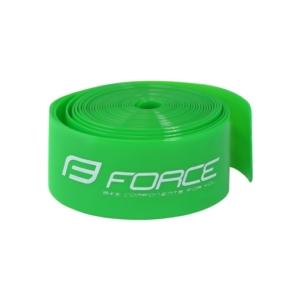 Антипрокольная лента для камеры велосипеда Force 2 шт.
