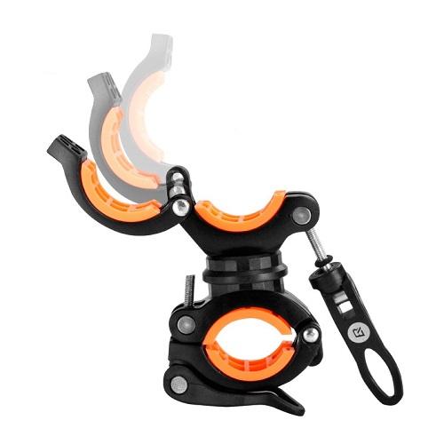 Универсальный держатель для велосипеда Rockbros, черный