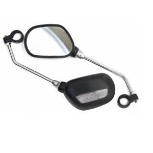 Комплект зеркал для велосипеда Vinca Sport 110x70 мм (пара)