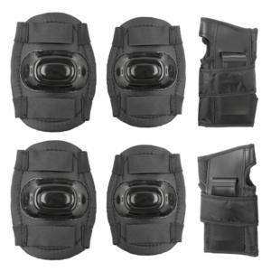 Комплект защиты для велосипедиста VENTURA р-р S-M