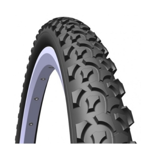 "Покрышка для велосипеда Rubena/Mitas ""Rapid"" 20x1.75"""