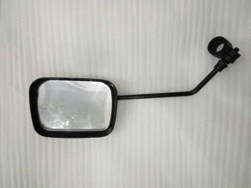 Большое зеркало заднего вида для велосипеда JY-7 (правое)