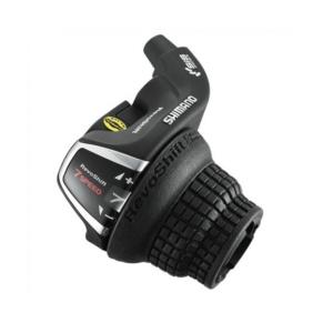 Шифтер Shimano Tourney RS-35, 7 скоростей
