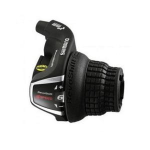 Шифтер Shimano Tourney RS-35, 6 скоростей
