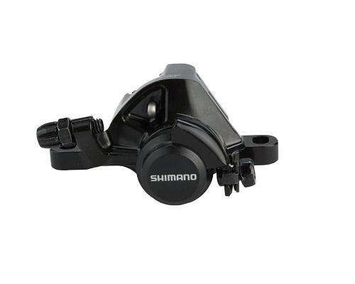 Механический калипер дискового тормоза Shimano BR-TX805 задний