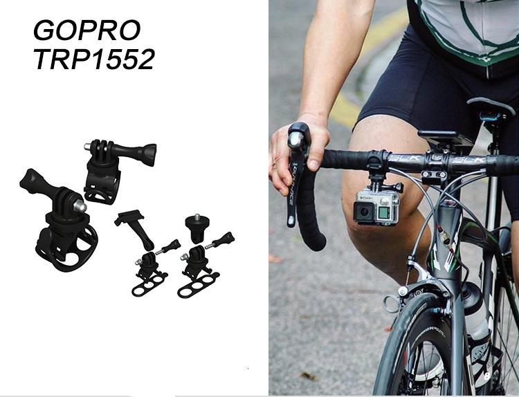 Держатель для экшн камеры Trigo на руль велосипеда