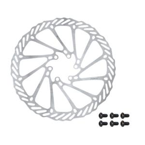 Тормозной диск для велосипеда Force D160mm