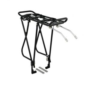 """Багажник для велосипеда Longus универсальный, Disk и V-brake, 24-29"""""""