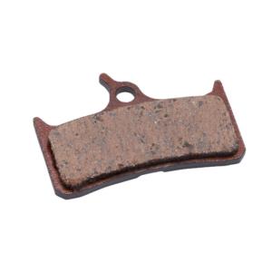 Колодки для дисковых тормозов велосипеда Baradine DS-09 semimetal