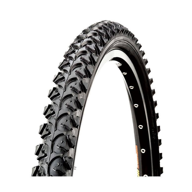 """Покрышка для велосипеда 24""""x1.95 CST Black tiger"""