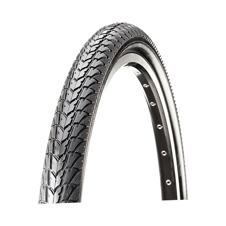 "Покрышка для велосипеда 26""x1.75 CST Control viva"