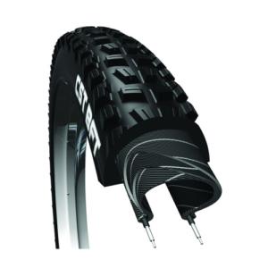 Покрышка для велосипеда 26x2.40 CST BFT